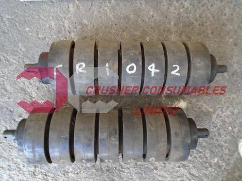 CR1042  IMPACT ROLLER CENTRE | SANDVIK / EXTEC