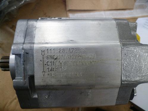 111.20.A72.00 SNC2NN/017RN04DB C1NNNNNNNN/NNNNN Hydraulic pump