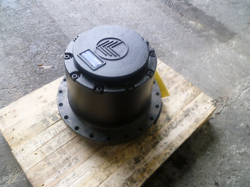 FDM782-FA075NM GEARBOX WITHOUT MOTOR | BONFIGLIOLI