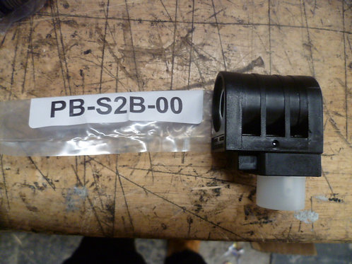 PB-S2B-00 2-WAY NORMALLY OPEN POPPET VALVE | FITTED ON SANDVIK / EXTEC C12