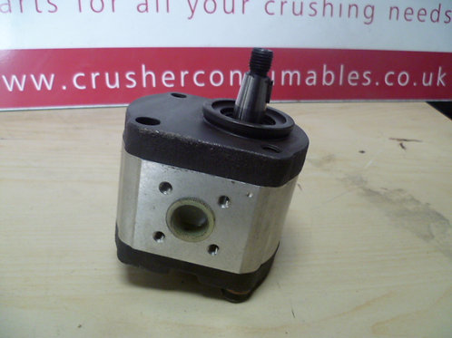 0510415316 Pump | Rexroth