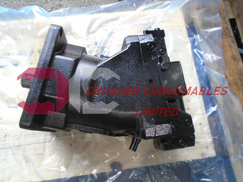 10-25-1250 Crusher drive motor | SANDVIK / FINTEC