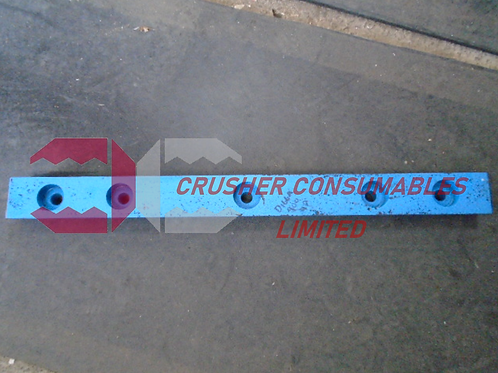 249015250 UPPER WEDGE HARDOX   DIGACRUSHER BF90