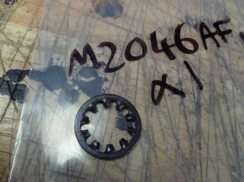 M2046AF LOCK WASHER | SP211 CLUTCH | TWIN DISC PARTS
