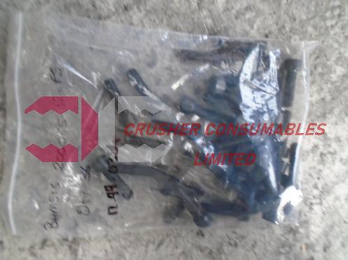 12.99.0384 Socket head cap screw | Terex Finlay