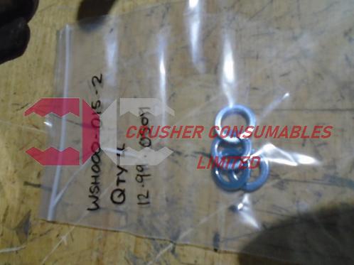 12.99.0509 WASHER | TEREX FINLAY J-1175