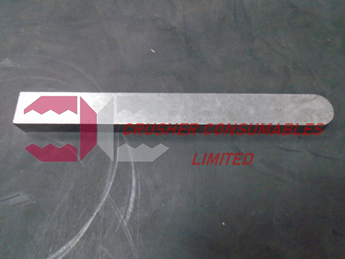 36.01.0045 Key steel   TEREX FINLAY I-110RS