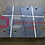 Thumbnail: 31.10.0870 LOWER CHEEK PLATE FOR 2 LINER MACHINE 14% MN | TEREX FINLAY J-1175