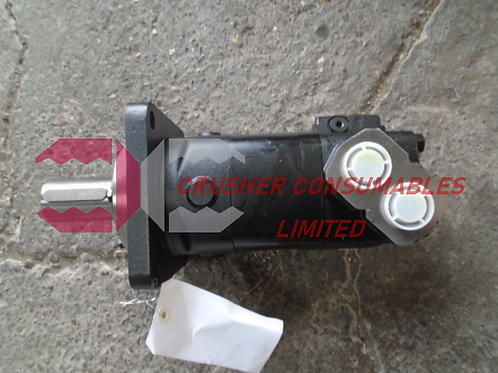 112-1216-006 Hydraulic motor | EATON