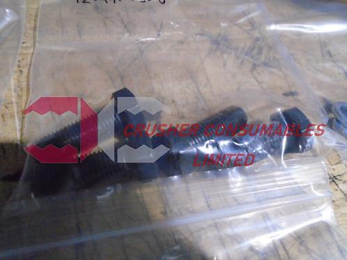12.99.0508 HEX HEAD BOLT | TEREX FINLAY J-1175