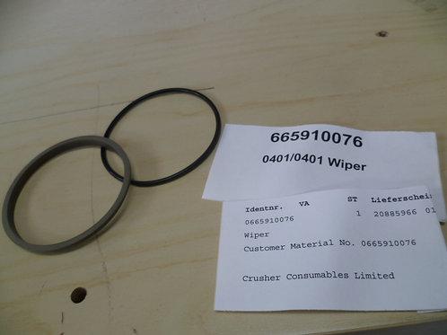 0665910076 Wiper | EPIROC / Atlas Copco SB300