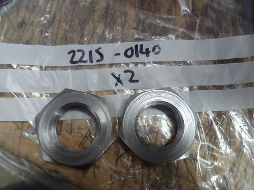 2215-0140 Lock nut