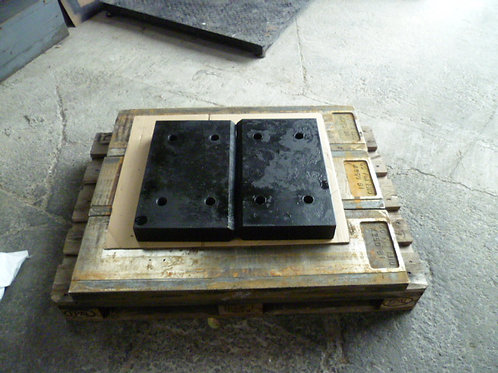 12.99.0116 IMPACT PLATE   TEREX FINLAY I-1310RS