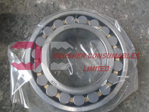 M00330617 Self aligning roller bearing | MC120Z | KLEEMANN