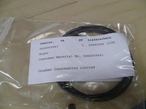 0665909943 Wiper | EPIROC / Atlas Copco SB300