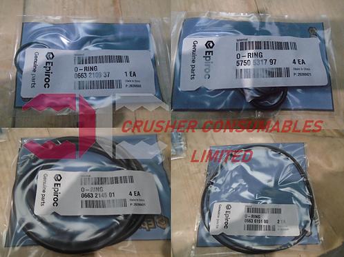 3115917090 Seal kit | Epiroc / Atlas Copco