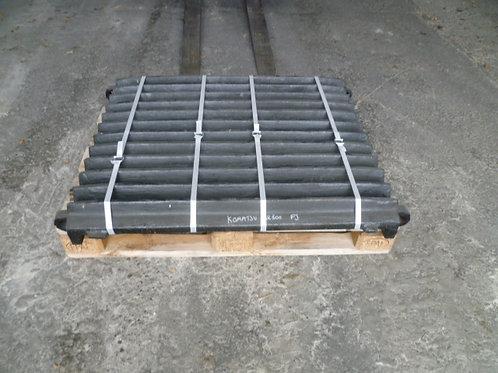 KHJC-62401-1 FIXED JAW 18% MN | KOMATSU BR300