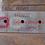 Thumbnail: 2-431M STROKE PLATE | 1012 | TESAB
