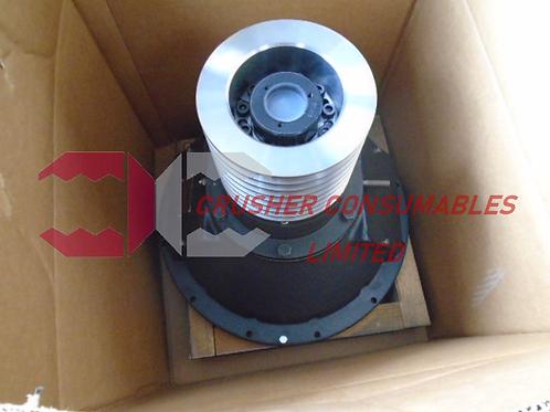 AX893 - HFO311-2KV W Pulley Hydraulic PTO | TEREX PEGSON
