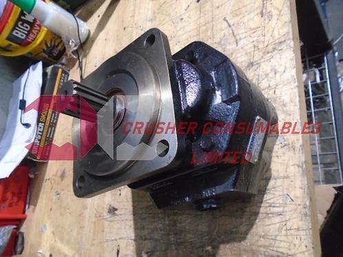 2576-4087 HYDRAULIC MOTOR | TEREX PEGSON / POWERSCREEN