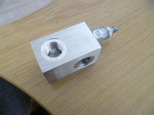 2553-2037 Pressure relief valve