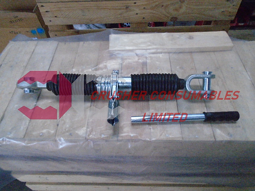 FD4106 SCREENBOX RATCHET | SANDVIK / EXTEC
