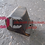 Thumbnail: 1086342201 WEDGE, BOWL LINER FIXING | METSO / NORDBERG HP200