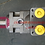 Thumbnail: 10-25-0035 Feeder motor   SANDVIK QI441 & QI341 (FINTEC)