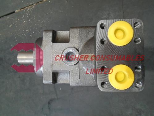 10-25-0035 Feeder motor   SANDVIK QI441 & QI341 (FINTEC)