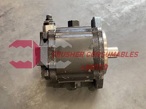 3349212097 Hyd motor | PARKER