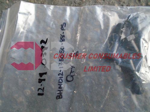 12.99.0392 Hex head bolt | Terex Finlay