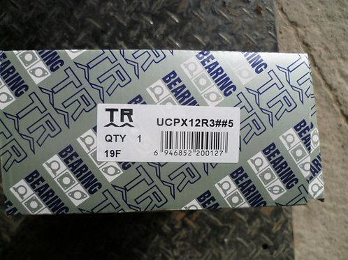 UCPX12R3##5 PILLOW BLOCK BEARING | TR