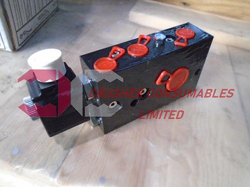 3222338539 Lubric. pump | Epiroc / Atlas Copco