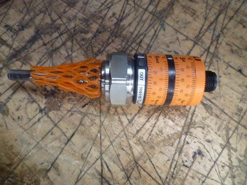 TK6110 ifm Hydraulic oil temperature sensor