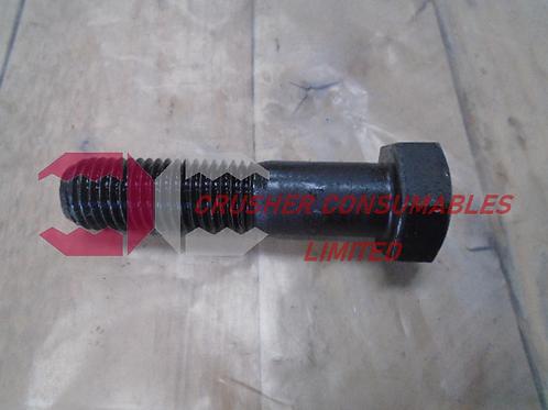 2232-1355 Hex head bolt | TEREX PEGSON / POWERSCREEN