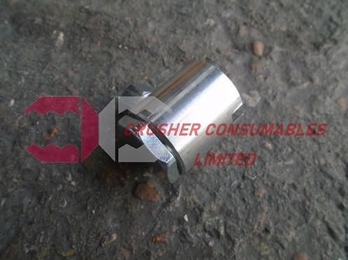 12.99.0334 Grease gun adapter | Terex Finlay
