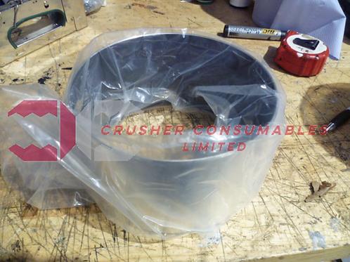 LAGMB170100DU PLAIN BEARING / GLACIER BUSH   PC1055J   EPIROC / ATLAS COPCO