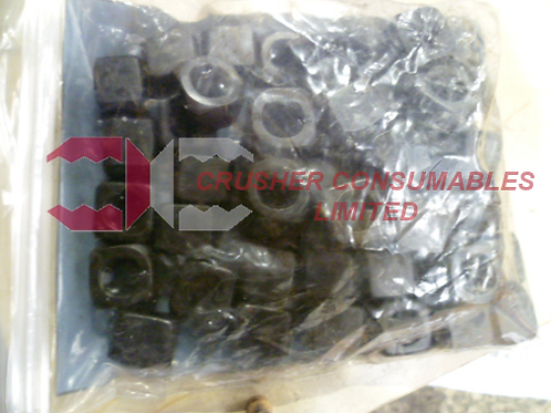 2653290995 NUT | T-35 | EPIROC PARTS / ATLAS COPCO PARTS