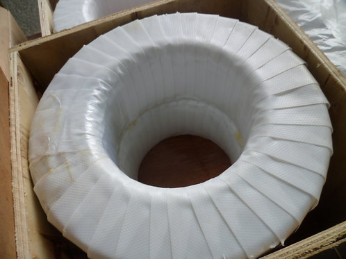 2410-9007 Radial bearing (pair) | TEREX PEGSON 1000
