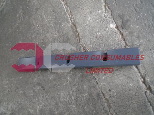 400.2934-001 Clamping bar (Moving) | SANDVIK QJ330 / CJ211 / FINTEC 1107