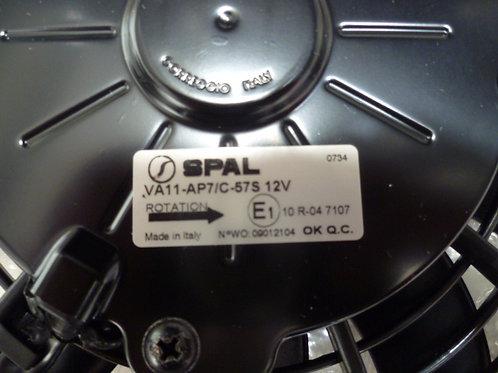 VA11-AP7/C-57S 12V Fan - SPAL