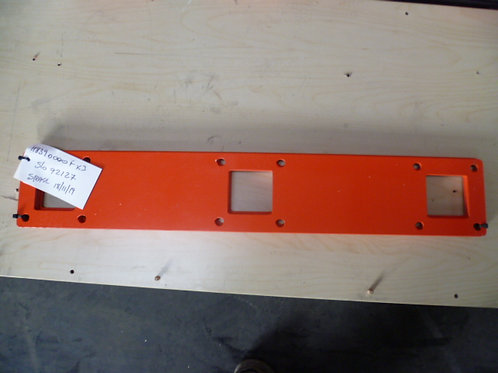 H8390000F LW VIB GRID REAR BEAM BOLT IN BRACE | EXTEC / SANDVIK