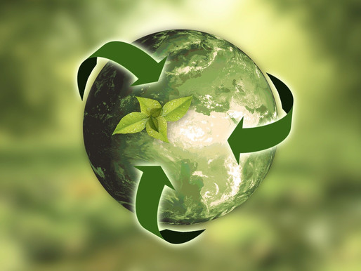 Washstation: Our Commitment to Sustainability