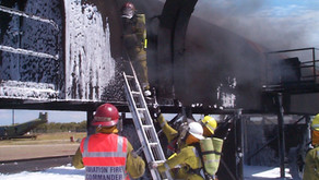 Cooking at work - When fire training can be deadly