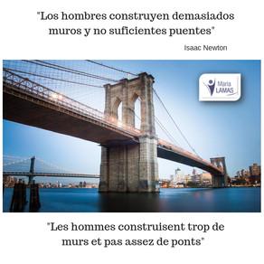 Prêts à construire un pont?