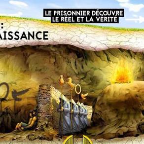Le mythe de la caverne et le management