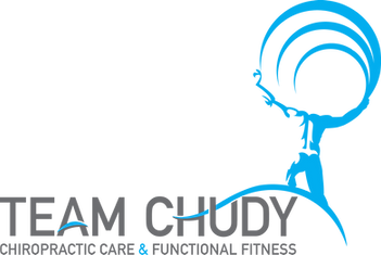 Team Chudy Logo