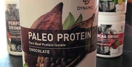 Dynamic Paleo Protein
