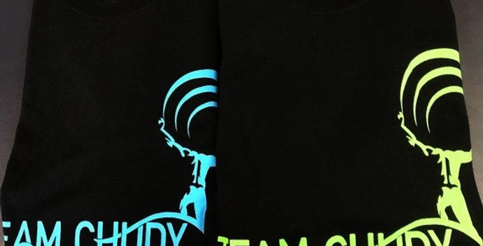 Team Chudy T-shirts