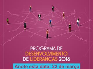MOV Conecta 2018 tem nova data